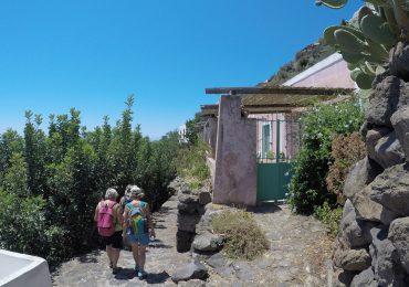 Alicudi, la più remota isola delle Eolie, merita una visita