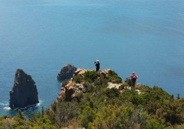 Fare un trekking a Lipari e scoprire alcuni tra i panorami più belli delle Eolie