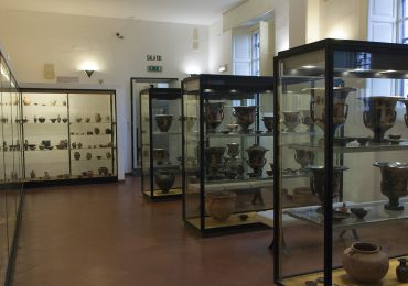 Conoscere la storia delle Eolie e fare un giro al Museo di Lipari