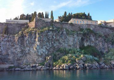 Tour_Lipari_Castello