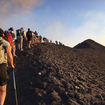 Pacchetto Trekking Isole Eolie