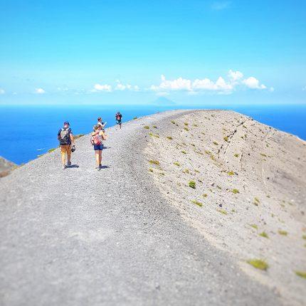 Trekking Eolie Settembre 2020